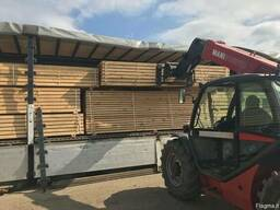 We are selling sawn timber! - фото 5