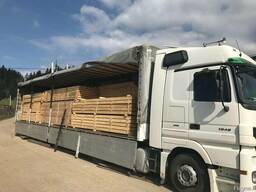 We are selling sawn timber! - фото 6