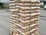Wood Pellets for Export Cheap Prices - фото 1