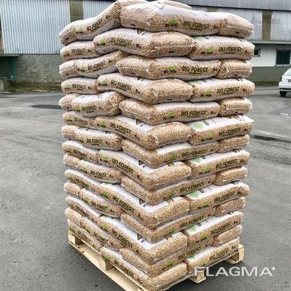 Wood Pellets for Export Cheap Prices