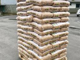 Wood pellets biomass In Wood Pellets