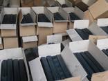 Wood Pellets ready for shipment - фото 4