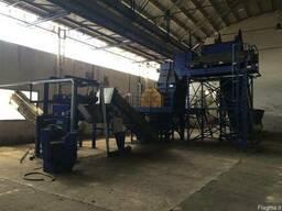 Завод по переработки резины (шин) в крошку - фото 4