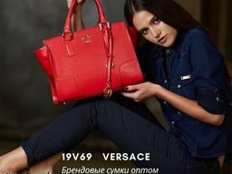 Женские сумки 19V69 Versace