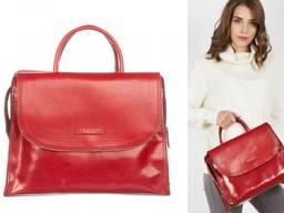 Женские сумки от бренда The Bridge