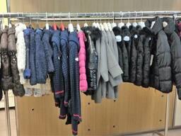 Зимняя детская одежда оптом по низким ценам