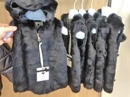 Зимняя детская одежда оптом по низким ценам - фото 3