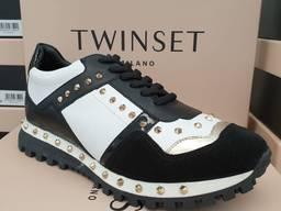 Зимняя обувь из Италии TwinSet - photo 4