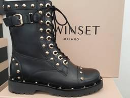 Зимняя обувь из Италии TwinSet - photo 6