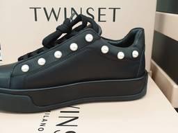 Зимняя обувь из Италии TwinSet - photo 7