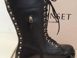 Зимняя обувь из Италии TwinSet - photo 8