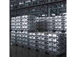 Zinc ingots according to GOST 99. 98 / 99. 99 Цинк в чушках