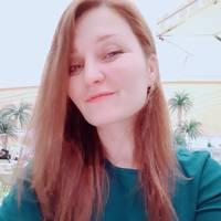 Aliyeva Ayna Akmuradovna