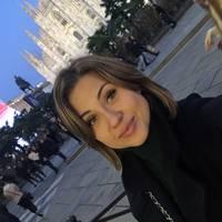 Удовиченко Елена Владимировна