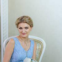 Atrashenka Anastasiya Arturovna