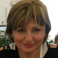 Skrypchenko Olha Федоровна
