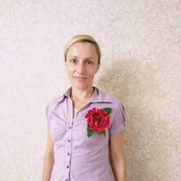 Зубык Оксана Петровна