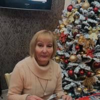 Novozhilov Natalia